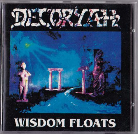 Decoryah - Wisdom Floats