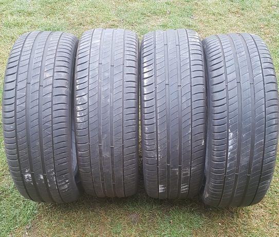 """18"""" Michelin primacy 3 225/50/18 opony 17r ładne rant zamienie na16"""
