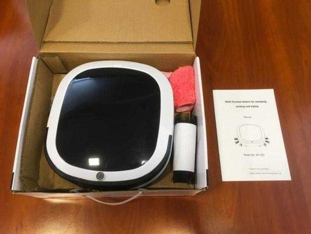 Новый 6в1 iCleaner - пылесос, робот для дома, офиса /