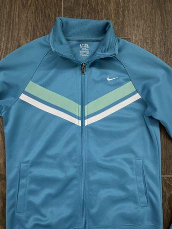 Nike - bluza rozpinana M Ideał!