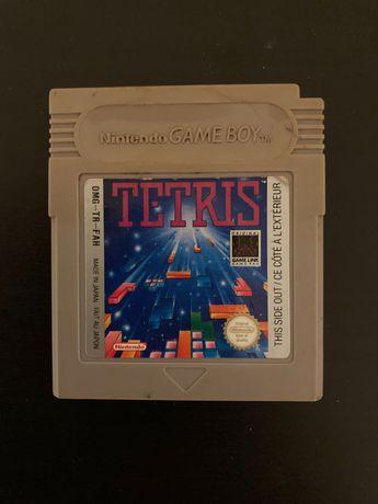 Tetris Gameboy Game Boy