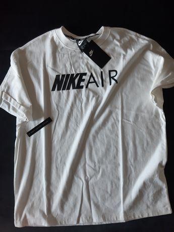 Koszulka damska Nike r.S-M Nowa