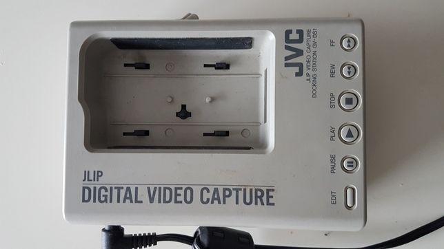 Stacja dokująca kamery JVC - GV-DS1