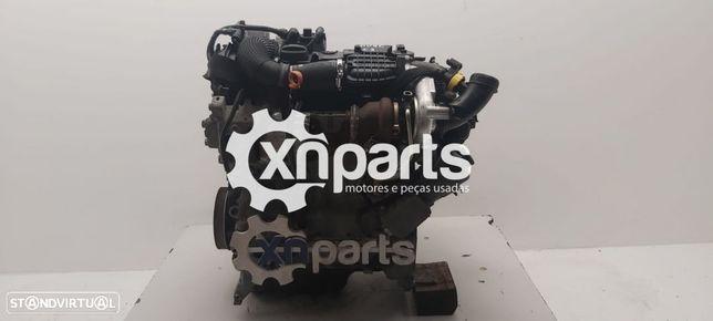 Motor CITROЁN DS3 1.4 HDi 70 | 04.10 - 07.15 Usado REF. 8HR DV4C