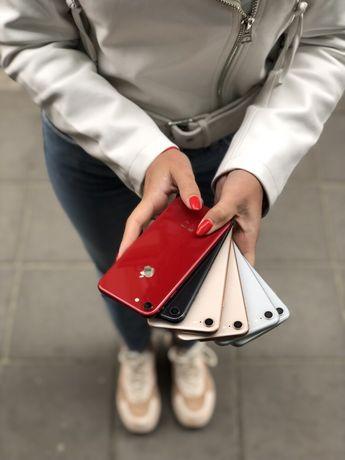 iPhone 8 в iGood, 64GB silver/space gray/gold/red