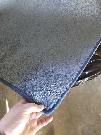 Wykładzina, dywan niebieska - NOWA, sprzedam za 40% ceny