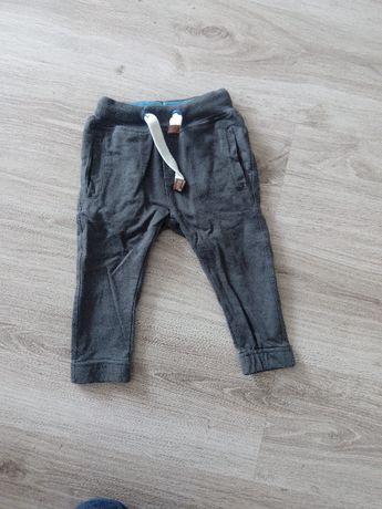 Spodnie cool club r. 92