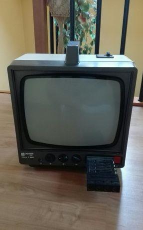 UNITRA WZT telewizor, legendy PRL