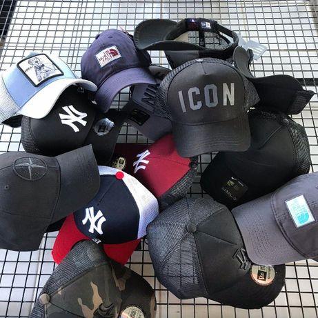 Бейсболки топ бренд