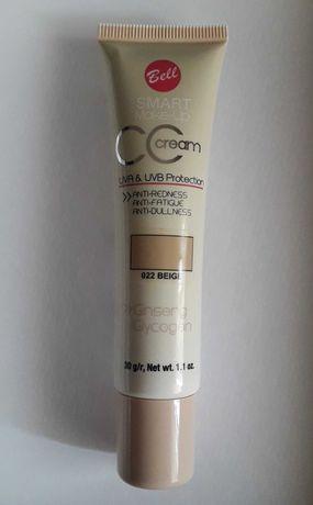 Bell base de maquilhagem CC cream