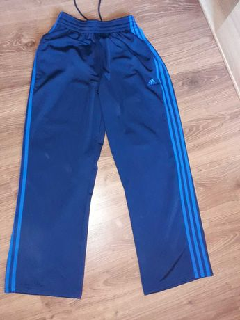 Spodnie męskie S