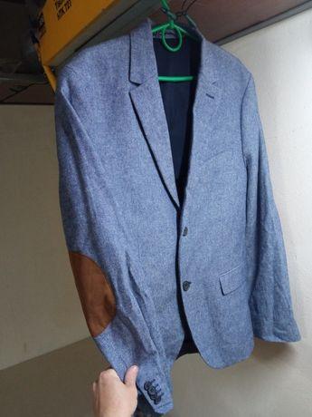 Чоловічий одяг піджак куртка кофта жилетка