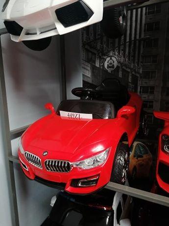 Samochód na akumulator dla dzieci Punkt Stacjonarny Odbiór Wysyłka