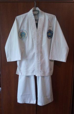 Добок,кимоно для тхеквондо