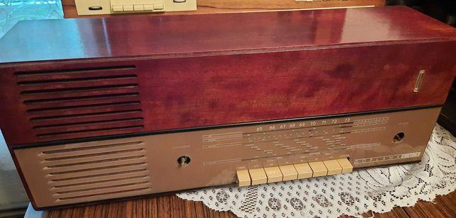 Stare radio Goplana Lux