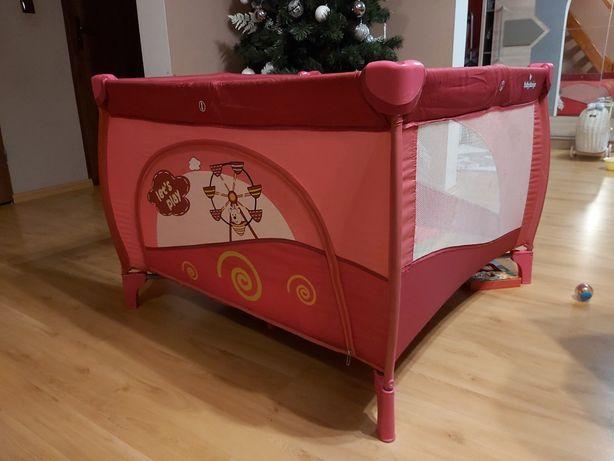 Kojec  do zabawy łóżeczko baby design