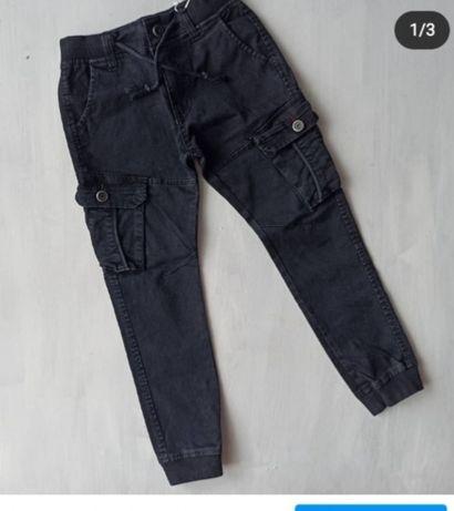Штани брюки джогери