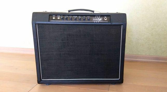 Ламповый гитарный комбоусилитель AlexMusic BluesMen 30W