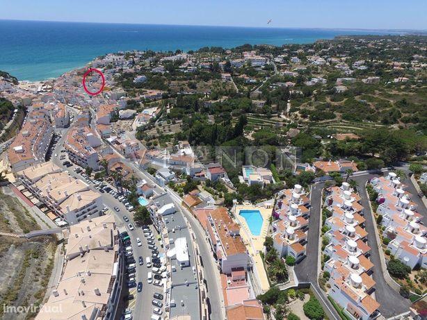 Algarve Carvoeiro para venda ou alugar restaurante / bar na praia de C