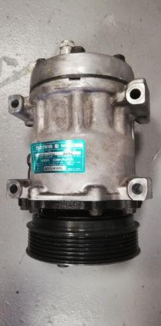 Compressor A.C. Mitsubishi