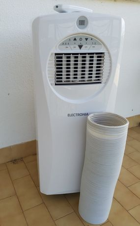 Ar Condicionado Portátil/Desumidificador