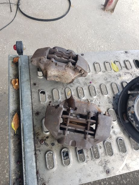 Bombas travão Land Rover Discovery 300 tdi