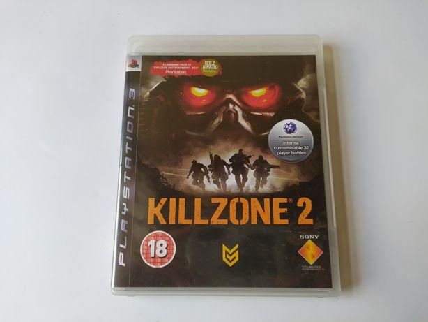 Killzone 2 gra PS3