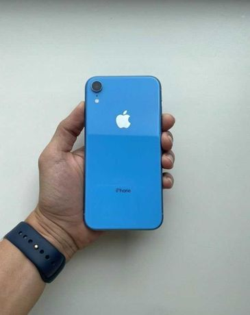 iPhone XR 64 Gb, идеал