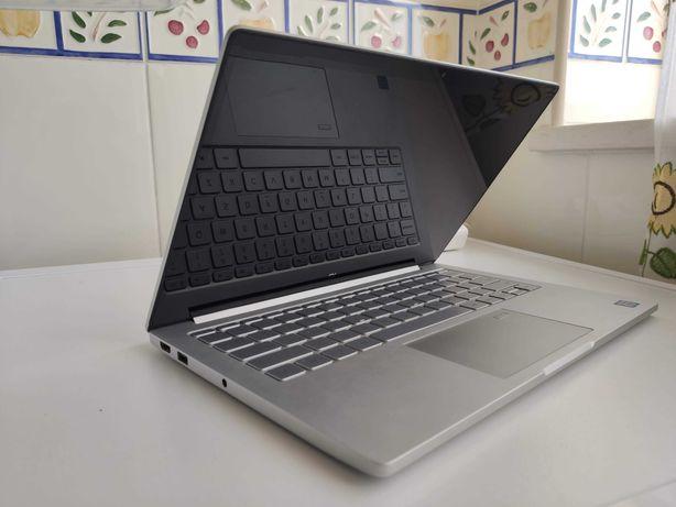 Xiaomi Notebook Air 13 - Ecrã não liga