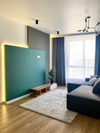 Продаж  1 кім квартири франківський район для вибагливого клієнта