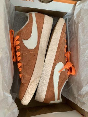 Кросівки Nike оригінал Італія. 36,5 розмір. Кроссовки.