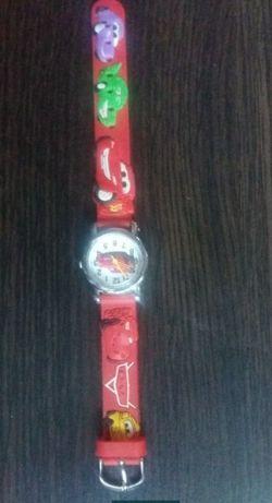 детские часы Маквин