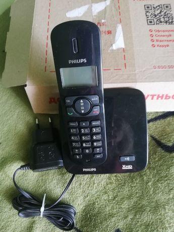 Телефон Philips.Практически новый