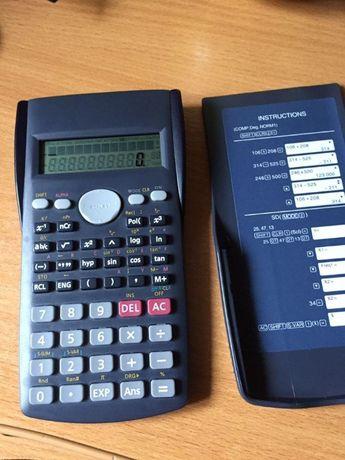 Калькулятор научный/инженерный Helect