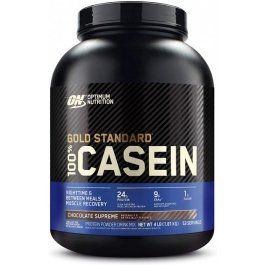 Протеин Gold Standard Casein Optimum Nutrition 0,9 кг 1,81 кг