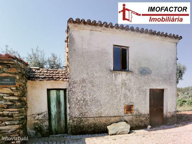 Casas de Aldeia com Terreno - Lomba Chã - Sarzedas