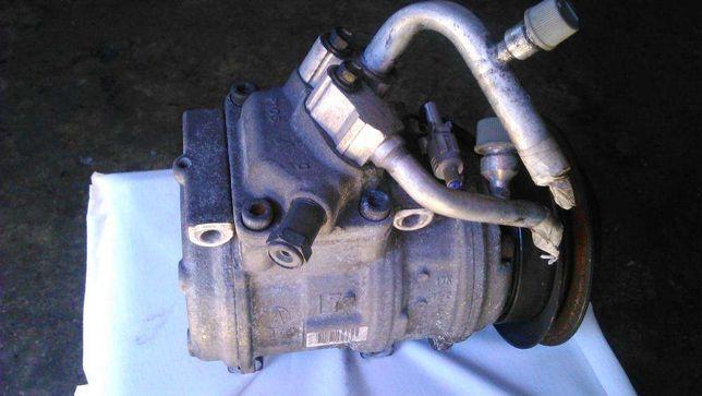 Compressor ar condicionado toyota Land Cruiser