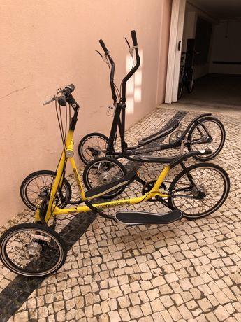Bicicletas elipticas Streetstrider