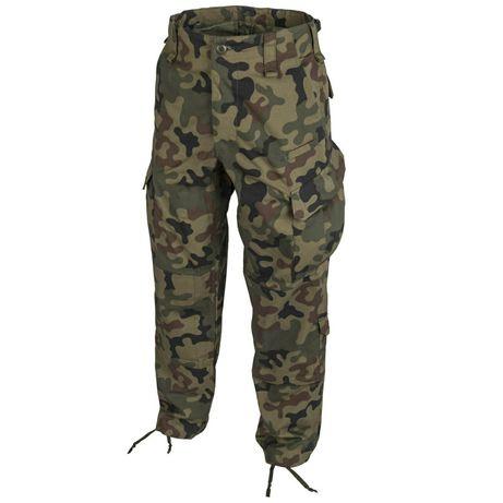 Asg spodnie cpu helikon L wz93 wojskowe militaria