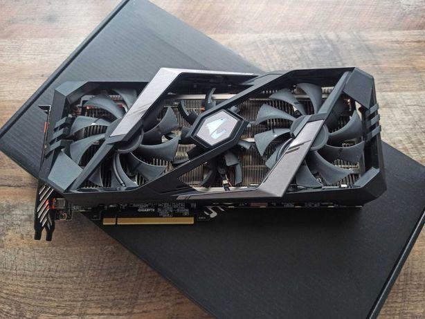 Gigabyte GeForce RTX 2070 SUPER AORUS 8GB GDDR6