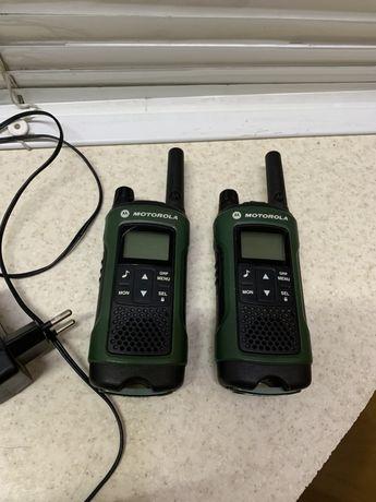 Продам Motorola TLKR T81
