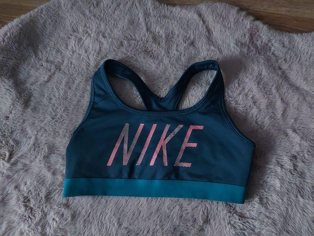 Nowy Biustonosz sportowy Nike dri-fit