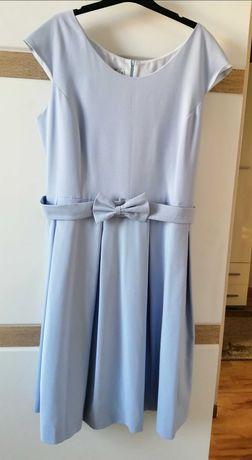 Sukienka mona styl roz. 46 wesele święta sylwester