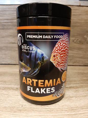 Discus Premium Daily Food ARTEMIA flakes, Chorzów 400ml