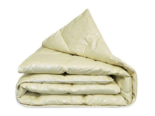 Натуральные пуховые одеяла