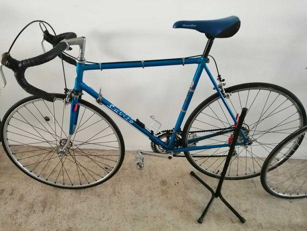 Bicicleta Vintage Estrada ( Francesa )