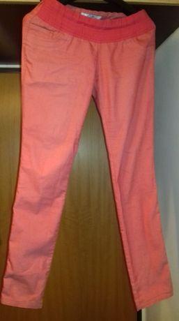 Spodnie ciążowe XL