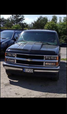Sprzedam Chevrolet Tahoe