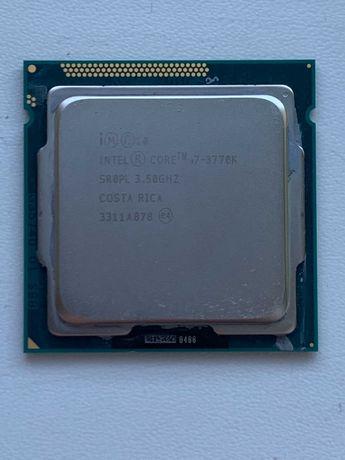 Процессор Intel Core i7-3770K 3.5GHz/3.9GHz 1155 8Mb