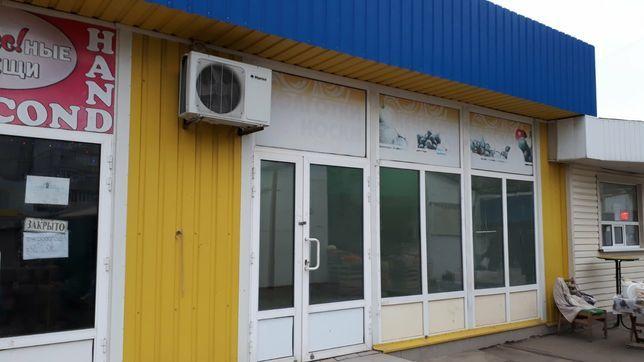 Аренда модуль, киоск, павильон 36м.кв. на рынке Луганск